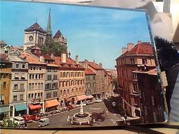 SUISSE SVIZZERA SWITZERLAND -SCHWEIZ GENEVE  VIEILLE VILLE VB1985 HA7990 - GE Ginevra