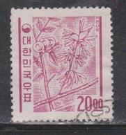 KOREA Scott # 369 Used - Korea, South