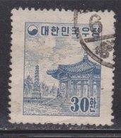 KOREA Scott # 203 Used - Korea, South