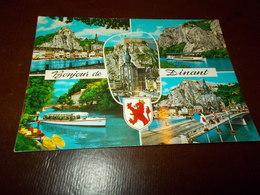B713   Dinant Belgio Viaggiata - Belgio