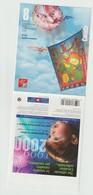 M 1071) Kanada 1999 Mi 1878-1891 MH 0-237 **: Drachen Kites In Verschiedenen Formen - Spiele