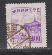 KOREA Scott # 260 Used - Korea, South