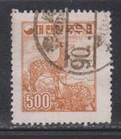 KOREA Scott # 239 Used - Korea, South