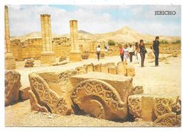 Hisham's Palace, Near Jericho - Star Cards N° 1072 - Israel
