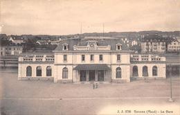 Renens Bahnhof - VD Vaud