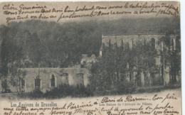 Brussel - Bruxelles - Les Environs De Bruxelles - Les Ruines De L'Abbaye De Villers - Ed. Nels Série 11 No 8 - 1900 - België