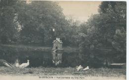 St-Ghislain - Vue Partielle Du City-Parc - Edit. G. Flameng - 1928 - Mons