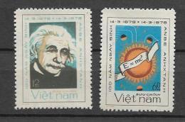 1979 MNH Vietnam Postfris** - Vietnam
