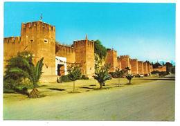 TAROUDANT - Les Remparts - Ed. ITACOLOR Casablanca N° 650 - 1982 - Sonstige