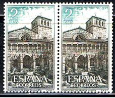 (5E 559) ESPAÑA // YVERT 1216 // EDIFIL 1564 & 1564 // 1964 - 1931-Aujourd'hui: II. République - ....Juan Carlos I