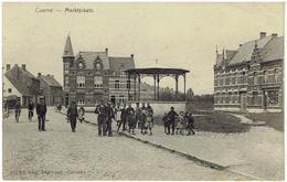 CUERNE - Marktplaats - N° 16199  Uitg. Depoortere - Kuurne