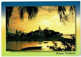 Thailand, Samui - Thaïland