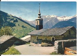 ARECHES (Savoie 73) Chapelle De Boudin (village Classé) Les Envers, Le Mirantin, Col De La Bathie - Altri Comuni