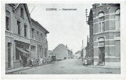 CUERNE - Nieuwstraat - Kuurne