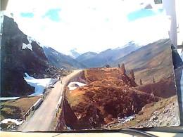 SUISSE SVIZZERA SWITZERLAND -SCHWEIZ FLUELAPASS DAVOS VB1964 HA7996 - GR Grisons