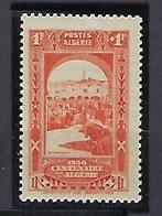 Algérie 1930 Y&T N° 95 Neuf Sans Charnière - Neufs
