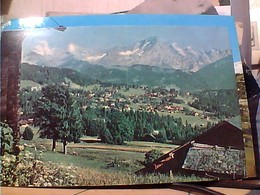 SUISSE SVIZZERA SWITZERLAND -SCHWEIZ VILLARS OLLON VB1957 HA7997 - VD Vaud