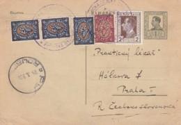 Bulgary Postcard 1930 - 1909-45 Königreich