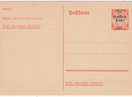 Deutsches Reich Postkarte P283 1939 - Deutschland
