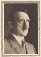 Deutsches Reich Postkarte 1939 P278/01 - Deutschland
