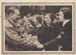 Deutsches Reich Postkarte 1939 P278/03 - Deutschland