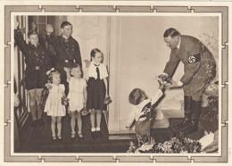 Deutsches Reich Postkarte 1939 P278/04 - Deutschland