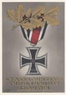 Deutsches Reich Postkarte 1940 P290 - Deutschland