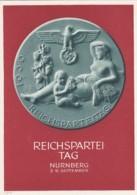 Deutsches Reich Postkarte 1939 P282 - Deutschland