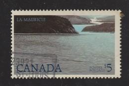 CANADA 1986:   Le Timbre De  5 CND, Oblitéré 'St Louis' - Oblitérés
