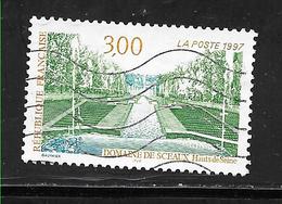 FRANCE 3109 Les Cascades Du Domaine De Sceaux - France