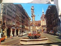 SUISSE SVIZZERA SWITZERLAND -SCHWEIZ BERN  AUTO CAR  V1976 HA8001 - BE Berne