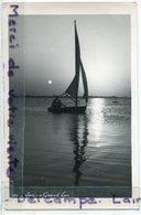 - 24 - - Indochine - Viet Nam, Grand Lac, Peu Courante, Petit Format, Non écrite, TBE, Scans.. - Viêt-Nam