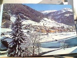 SUISSE SVIZZERA SWITZERLAND -SCHWEIZ AIROLO  V1980 HA8004 - TI Tessin
