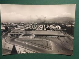 Cartolina Firenze - Stazione Centrale S.Maria Novella - 1960 Ca. - Firenze