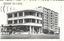 Nieuport - Nieuwpoort - Bazar En Buildings - Bazar Et Buildings (librairie Au Petit Bazar ) - Nieuwpoort