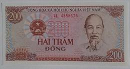 Vietnam 200 Dong - Viêt-Nam