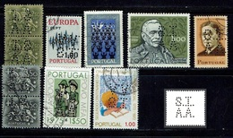Portugal - Perfins SIAA (103_L) - Portugal