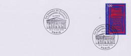Monuments : Paris Les Journées Du Patrimoine à L'Assemblée Nationale (15-16 Sept 2018) - Monuments