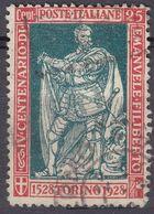 ITALIA - 1928 - Francobollo Usato Yvert 214. - 1900-44 Victor Emmanuel III.