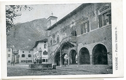 Venzone - Brescia