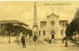 Ostiglia Garibaldi - Mantova
