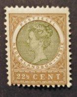 Ned.Indië Nr. 54 Postfris - Indes Néerlandaises