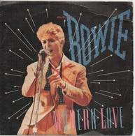 45T. David BOWIE.    MODERN LOVE - Disco, Pop