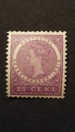 Ned.Indië Nr. 55 Postfris - Indes Néerlandaises