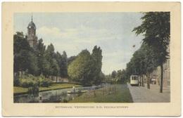 Rotterdam Westersingel B. ID Eendrachtsweg - Unused - F B Den Boer - Rotterdam