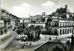 MODICA  RAGUSA  Piazza Principe Di Napoli - Modica