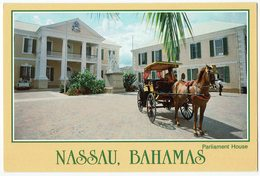 Bahamas, Nassau - Bahamas