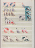 #MB21.  Great Britain Lundy Island Puffin Stamps Collection - Local Issues