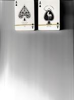 BARAJAS POKR, PLAYING CARDS DECK, NAIPES COMAS Nº 17 Y Nº 37 - Barajas De Naipe
