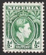 Nigeria - Scott #53 Used (1) - Nigeria (...-1960)